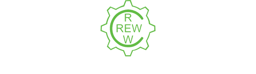 CREW O&M  Services Middle East Logo